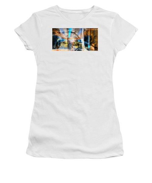 Behind A Dream Women's T-Shirt