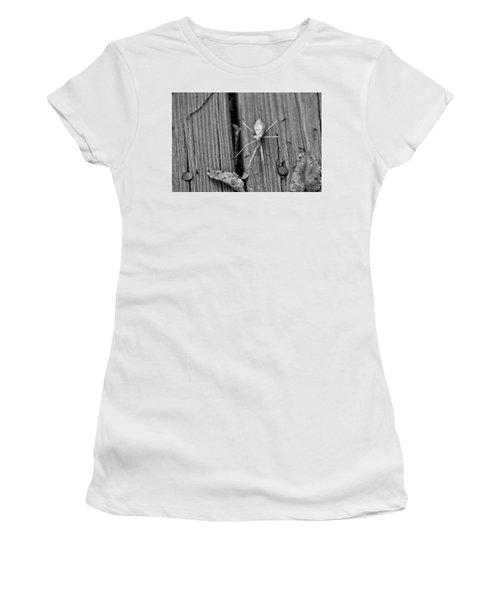 Being Judged  Women's T-Shirt