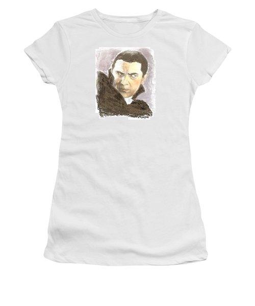 Bela Women's T-Shirt (Athletic Fit)