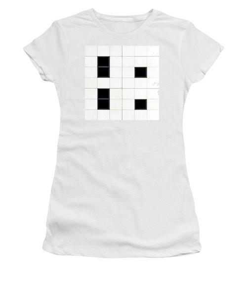 Belfast Windows 5 Women's T-Shirt
