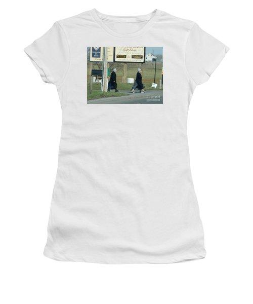 Benefit Auction Women's T-Shirt