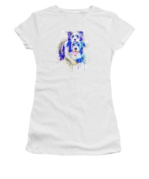 Best Buddies Women's T-Shirt
