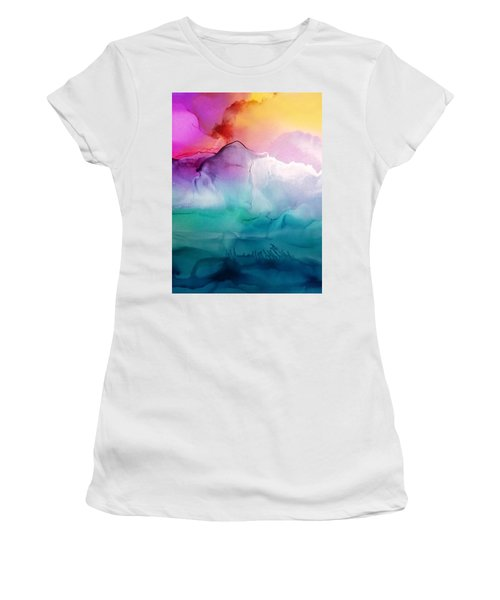 Beyond Women's T-Shirt