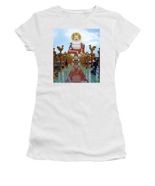 Big Buddha Women's T-Shirt