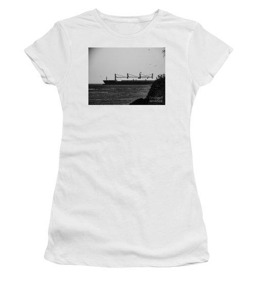 Big Ship Women's T-Shirt