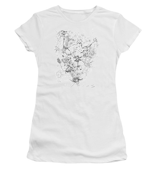 Biology Of An Idea Women's T-Shirt
