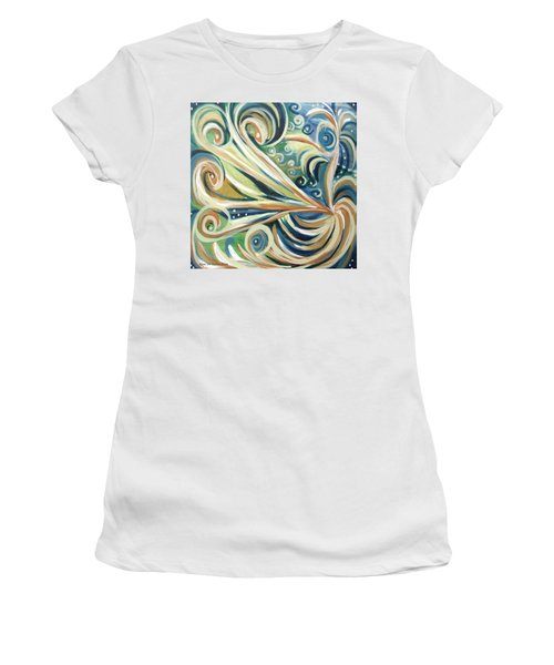 Bird Of Paradise 5 Women's T-Shirt