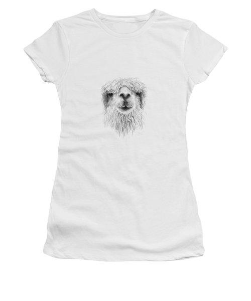 Blain Women's T-Shirt (Athletic Fit)