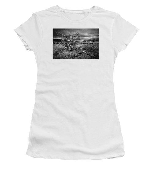 Bleached Bones Women's T-Shirt