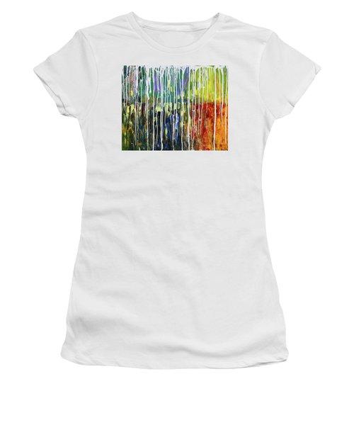 Bleached Women's T-Shirt