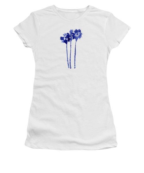 Blue Breezes Women's T-Shirt