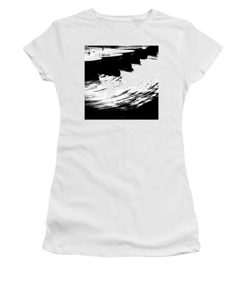 Boat #1 4669 Women's T-Shirt