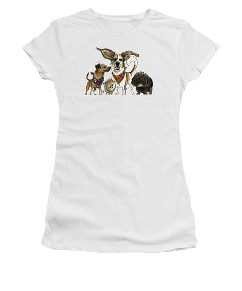 Bosco 7-1502 Women's T-Shirt