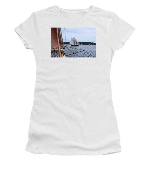Bowditch Women's T-Shirt