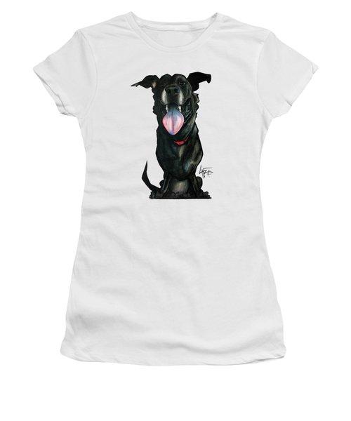Bowie 3374 2 Women's T-Shirt