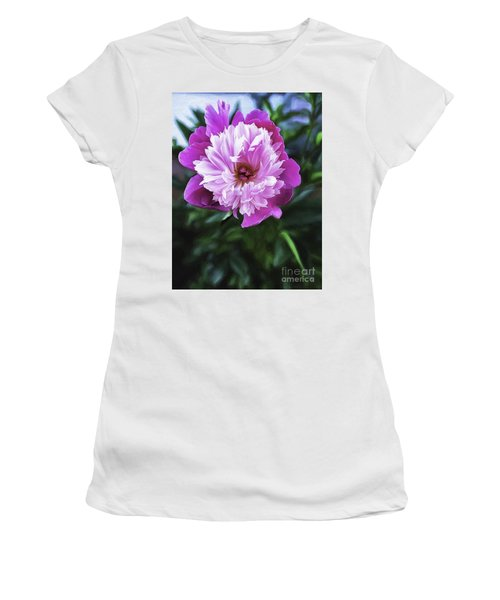 Bowl Of Beauty Women's T-Shirt