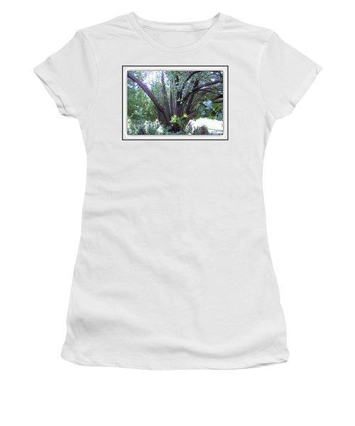 Bradford Women's T-Shirt (Athletic Fit)