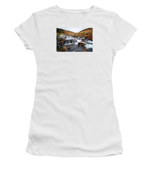 Brecon Beacons National Park 2 Women's T-Shirt