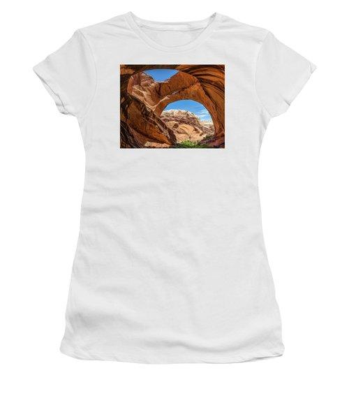 Brimhall Bridge Women's T-Shirt