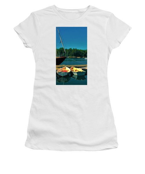 Brooklyn Women's T-Shirt