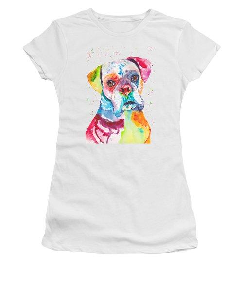 Buck Women's T-Shirt