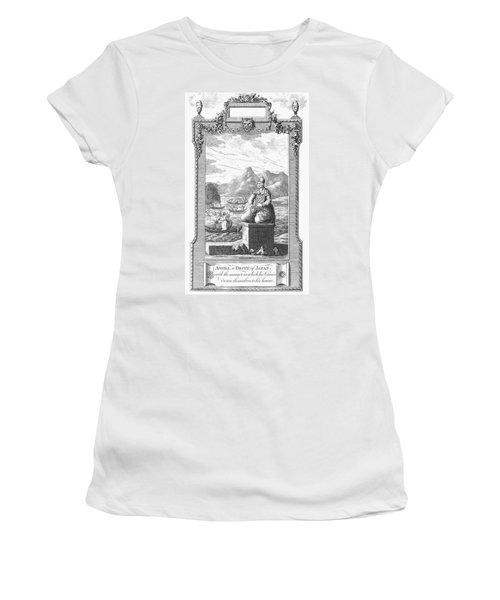 Buddhism: Amitabha Women's T-Shirt