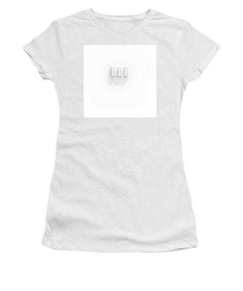 Builidng Blocks Women's T-Shirt