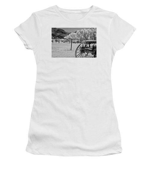 Bumpy Ride Women's T-Shirt