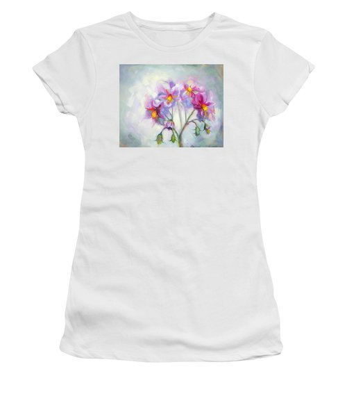 Buried Treasure Women's T-Shirt