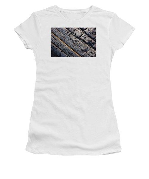 Burnt Bark Women's T-Shirt