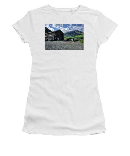 Buttermere Farm Women's T-Shirt