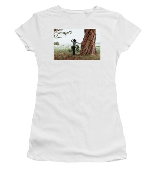 By The Cypress Women's T-Shirt