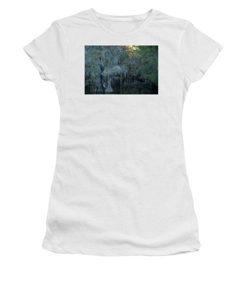 Caddo Lake #2 Women's T-Shirt