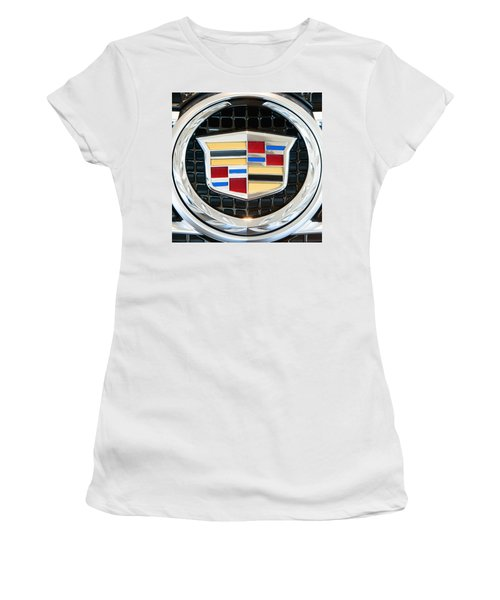 Cadillac Quality Women's T-Shirt