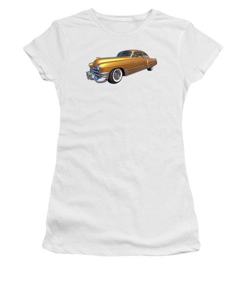 Cadillac Sedanette 1949 Women's T-Shirt