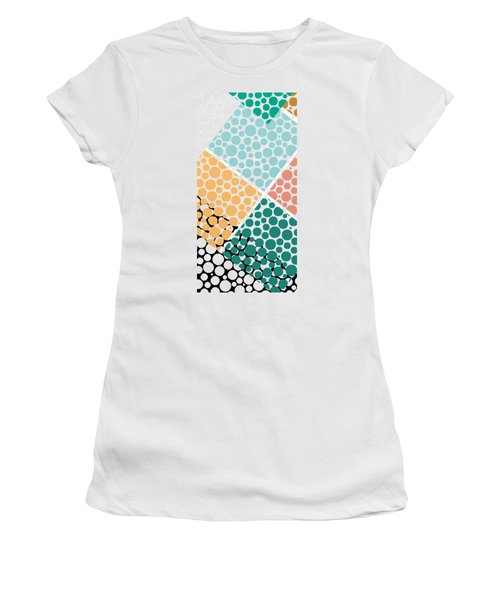 Cali Colors II Women's T-Shirt