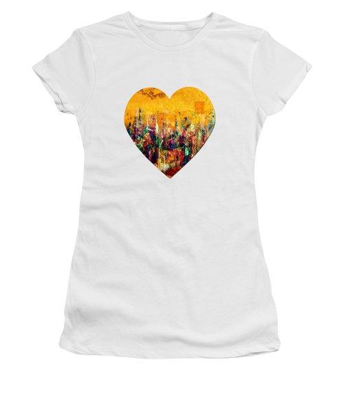 Camaraderie  Women's T-Shirt