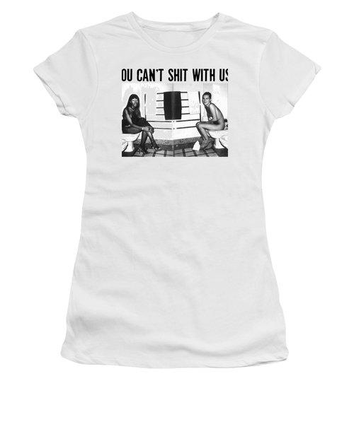 Campbell The 90s Women's T-Shirt