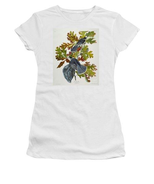 Canada Jay Women's T-Shirt