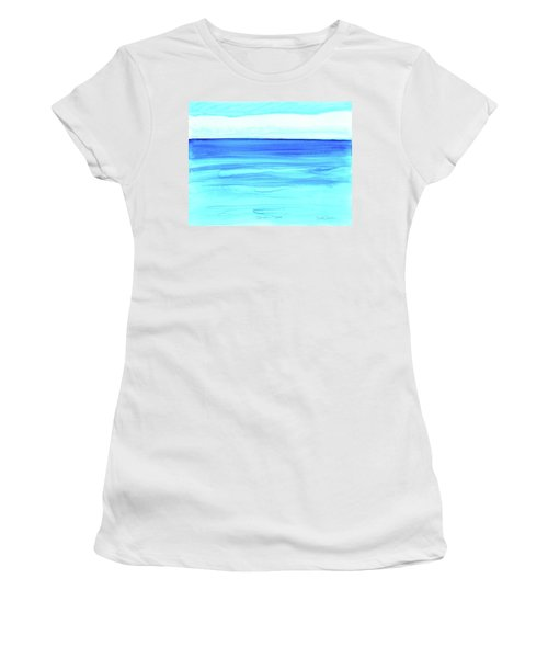 Cancun Mexico Women's T-Shirt (Athletic Fit)