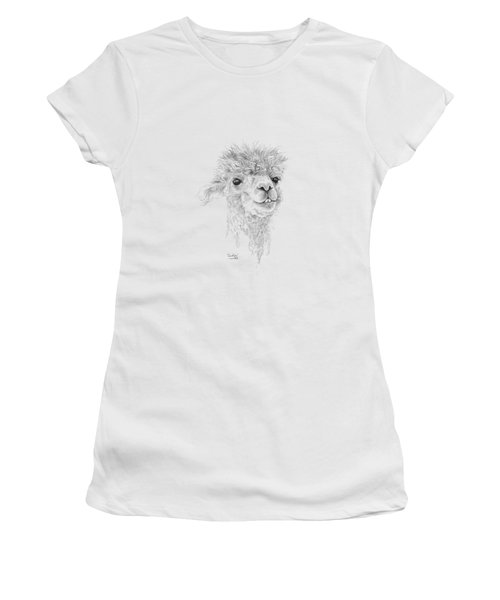 Candice Women's T-Shirt (Athletic Fit)