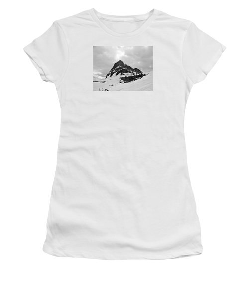 Cannon Mountain Women's T-Shirt