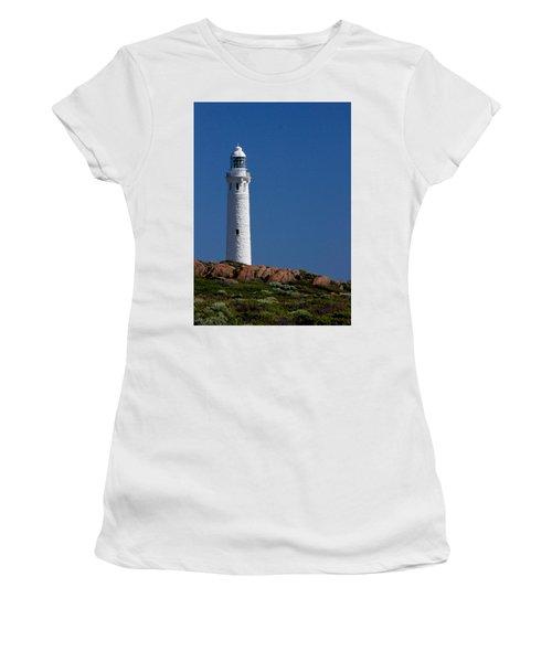 Cape Leeuwin Light House Women's T-Shirt