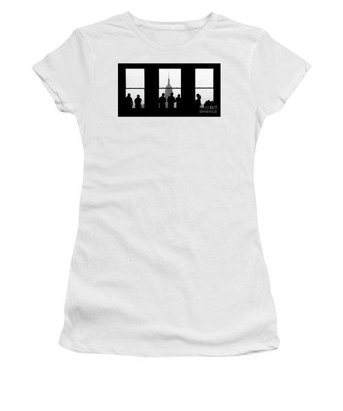 Careful Observation Women's T-Shirt