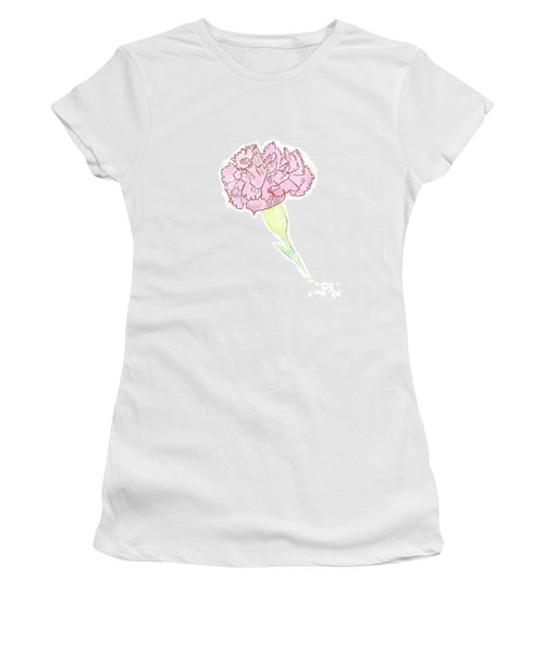 Carnation Women's T-Shirt