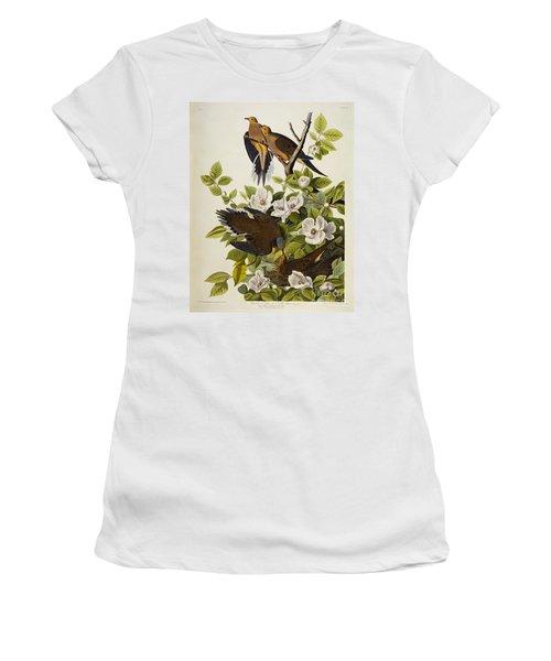 Carolina Turtledove Women's T-Shirt