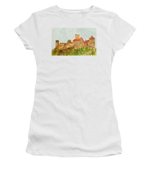 Castle Hardegg Women's T-Shirt
