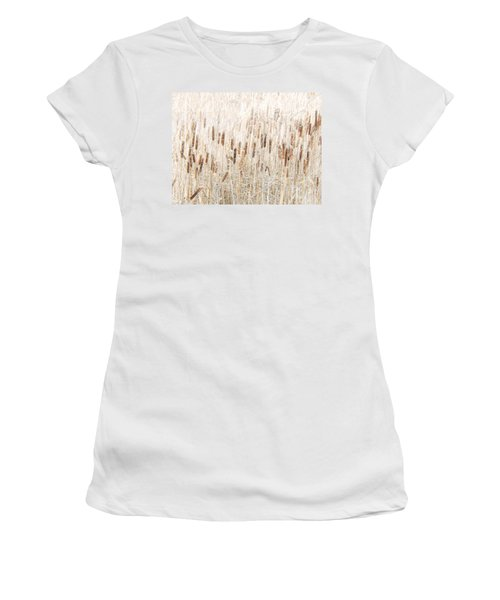 Cat O' Nine Tails Women's T-Shirt