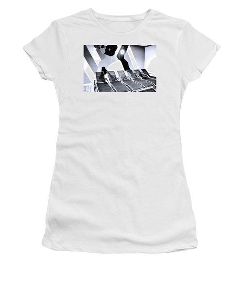 Catching Rays Women's T-Shirt