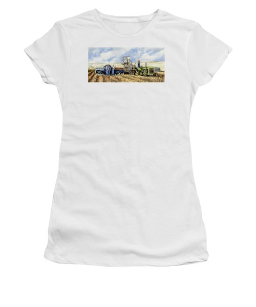 Catesby Cuttin' 1938 Women's T-Shirt